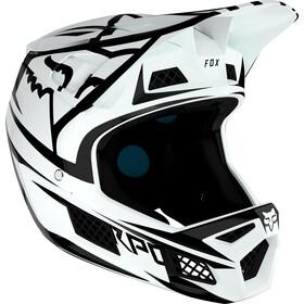Fox Rampage Pro Carbon Bst Full Face Helmet Herren white